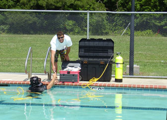 Coastal leak detection pool leaks found and fixed right for Affordable pools virginia beach